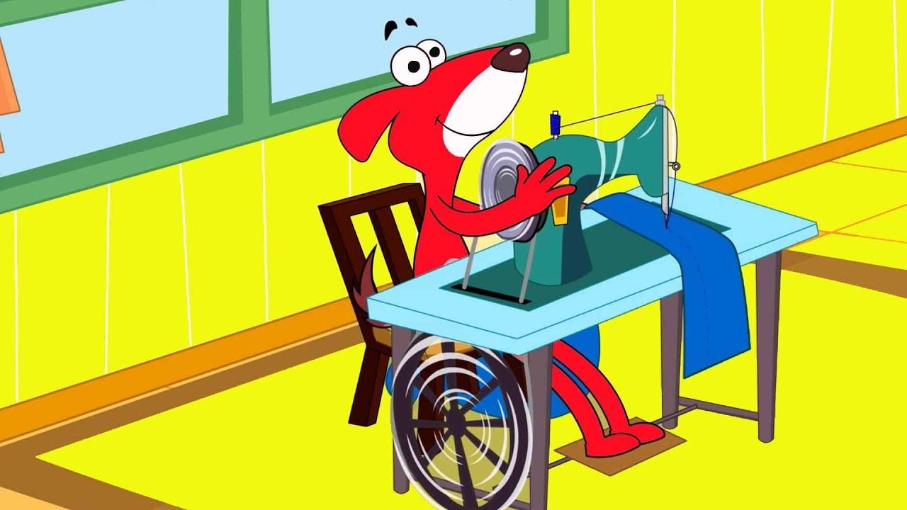 Rat-A-Tat |'Tailor Don +New Episode Full Collection Weekend Fun'| Chotoonz Kids Funny Cartoon Videos