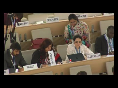 India Pakistan War of Words at United Nation for J&K