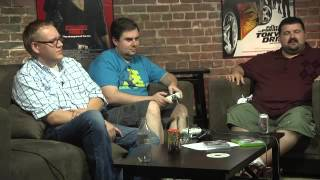 Giant Bomb TNT #17 - Kane & Lynch 2: Dog Days (09/23/10)