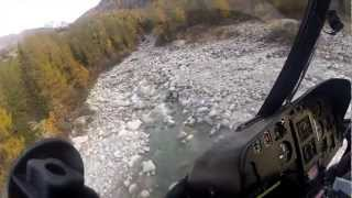 Chamonix Helicopter Tour Top of Mont Blanc youtube selection