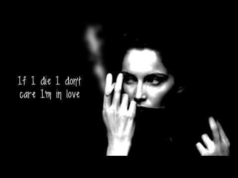 Beth Hart - Caught Out In The Rain (Lyrics)