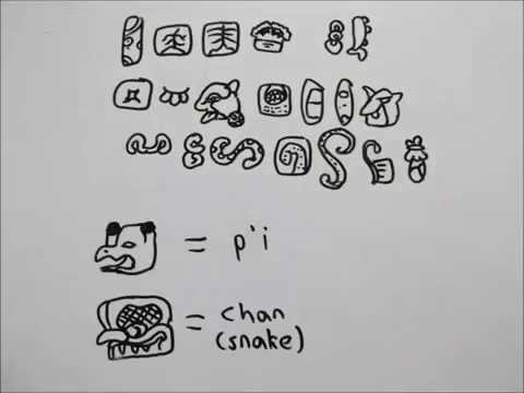 Awesome Writing Systems -- LIST #4