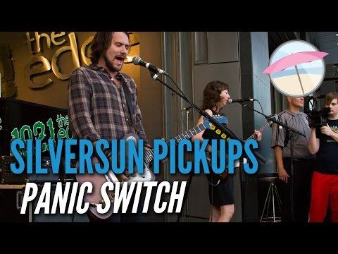 Silversun Pickups  Panic Switch  at the Edge