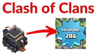 Push to Level 300 TH 9 [Clash of Clans]