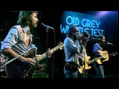 Ozark Mountain Daredevils on Old Grey Whistle Test (1976) Full TV Show
