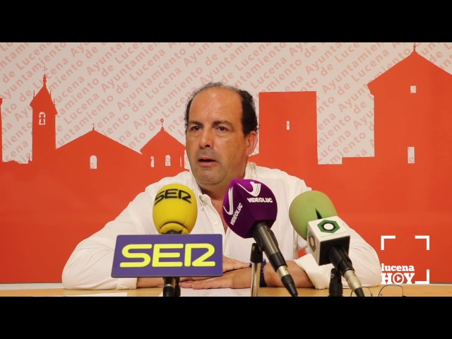VÍDEO: 90.000 € para colectivos asistenciales: Propuesta del PP sobre el destino de la fianza que se incautará a Ineprodes