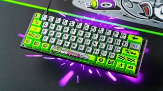 Ducky Year of the Rat Keyboard Review - Its INCREDIBLE!