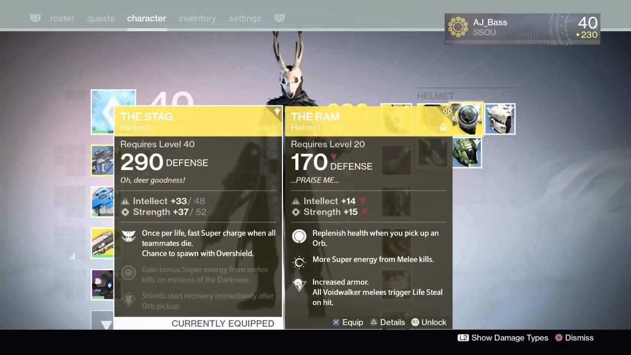 how to get stag ornament destiny 2