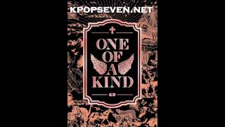 [MP3/DL] G-Dragon - One Of A Kind (1st Mini Album)