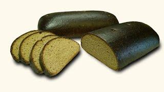 Валгаский пеклеванный хлеб с применением обрата