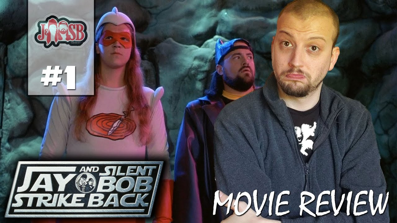 Download Jay and Silent Bob Strike Back (2001) Movie Review | Interpreting the Stars