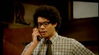 YouTube- The IT Crowd - Series 1 - Episode 2 Fire!.mp4