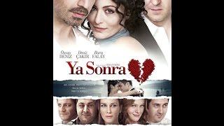 Ya Sonra  (török film, magyar felirattal)