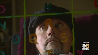 Der begabte Gitarrist Jason Becker lässt sich von ALS nicht davon abhalten, Musik zu machen