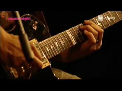 Alter Bridge: Broken Wings Live at Rock Sound Festival
