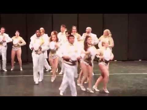 A Chorus Line - Finale