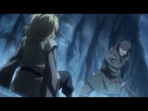 Akatsuki no Yona ova 3 part 2
