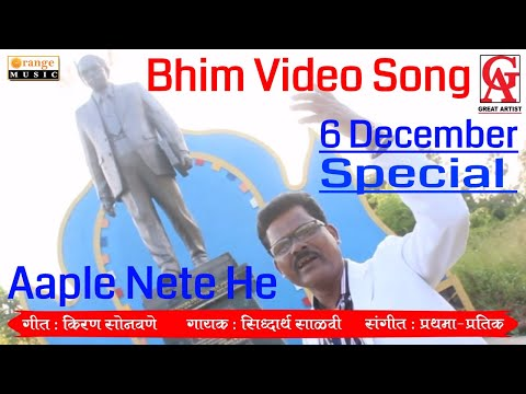 Amche Nete He Video Song   Bhim Video Song   6 December Special