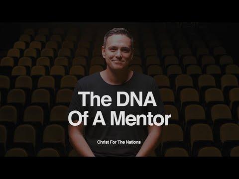 Ministry Master Class: Chris Estrada | The DNA Of A Mentor