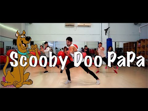Tito Swing - Scooby Doo PaPa (Version Mambo) Zumba