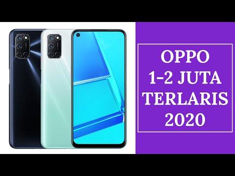 5 HP OPPO TERBAIK TURUN HARGA DI TAHUN 2020.