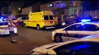 רצח אישה ברחוב נחום בנתניה