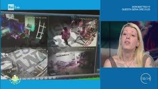 Caso Bibbiano: la storia di Perla - Unomattina Estate 22/08/2019