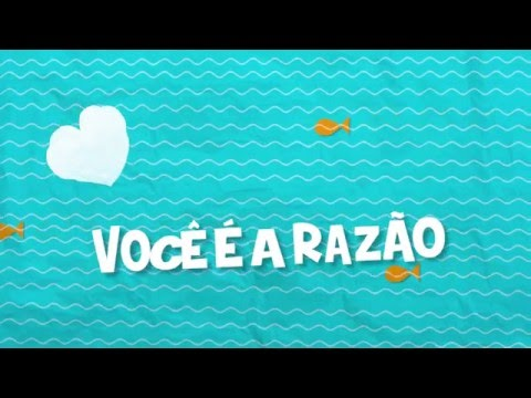 Melim - Meu abrigo (Lyric Video Oficial)