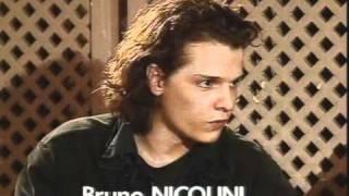 Bruno Nicolini Benabar jeune realisateur.avi