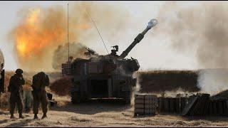 Les affrontements entre Israël et le Hamas se poursuivent