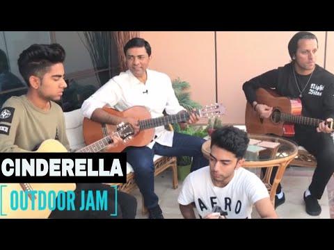 Sajjad Ali - CINDERELLA | Outdoor Jam