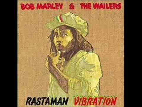 Bob Marley & the Wailers -- War