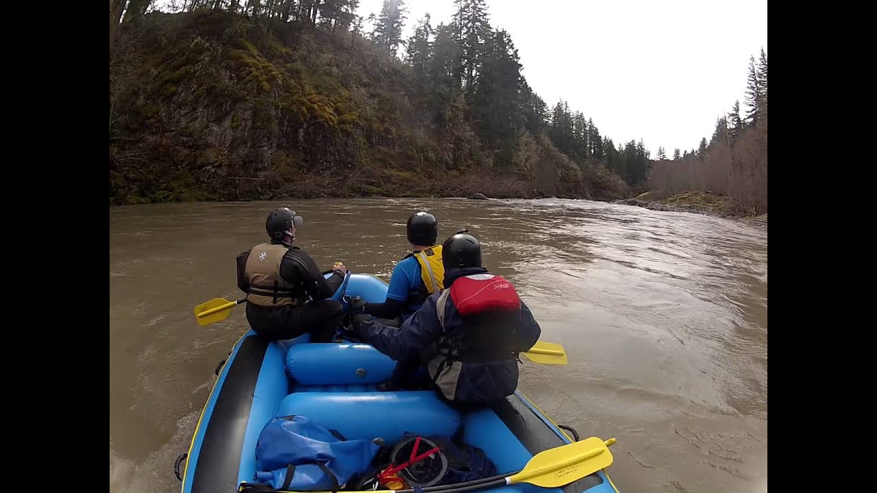 Best Whitewater Fly Fishing Rafts   Fly Fishing Atlas