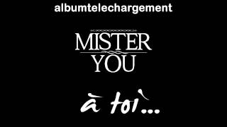 mister you a toi qualit cd