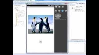 Программируем под Android - элементы управления (урок 4)
