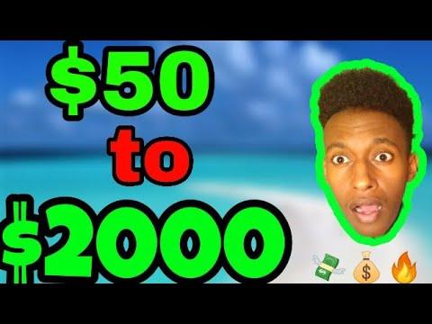 Options Trading: Episode 9 NFLX, MCD trades - 50$ Wallstreetbets/smallstreetbets/pennystocks thumbnail