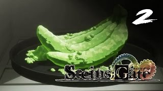 Delicious Jelly Banana Stains;Gate Walkthrough Ep.2 [El Psy Congroo]