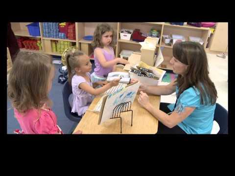 Day In Preschool