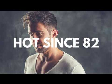 Hot Since 82 - Live @ Knee Deep In Sound vs Straf Werk, ADE 2017 (20.10.2017)