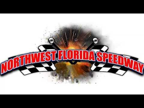 Northwest Florida Speedway 2017 Year End Video