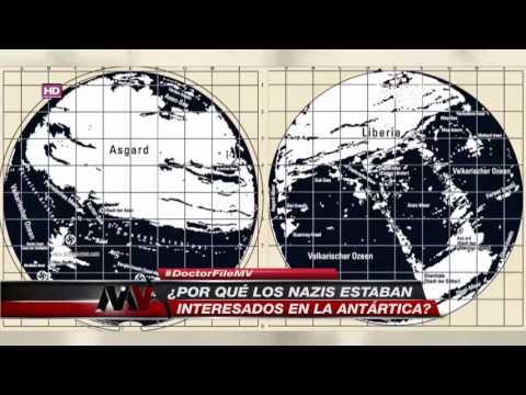 ¿Por Qué Los Nazis Tenían Interés En La Antartica?