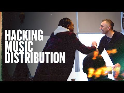 The Key to Music Distribution for Rappers | Meeting With Gunna Mp3