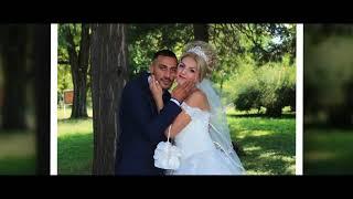 Сватбения ден на Силвестър и Ваня
