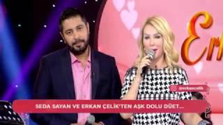 Download Hatıran Yeter - Erkan Çelik & Seda Sayan MP3 song and Music Video