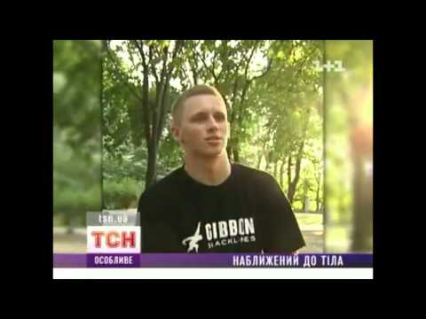 Interview with 1+1  ukraine TV channel  - TCH