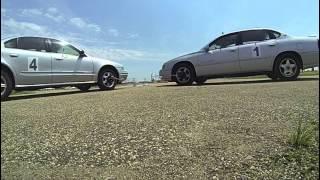 MATAI 2014 - 2001 Chevy Impala LS into 2004 Oldsmobile Alero
