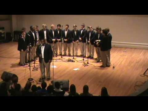 On The Turning Away - The Virginia Gentlemen
