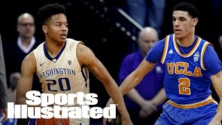 NBA Draft: Why Grayson Allen, Jordan Bell Amongst Top 5 Sleepers | SI NOW | Sports Illustrated