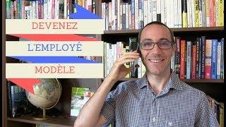 Comment être le(la) meilleur(e) employé(e) de votre centre d'appel téléphonique