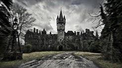 10 Gruselige Orte - Die von Geistern heimgesucht werden!